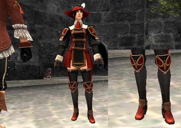 Aka_ti_duel_boots